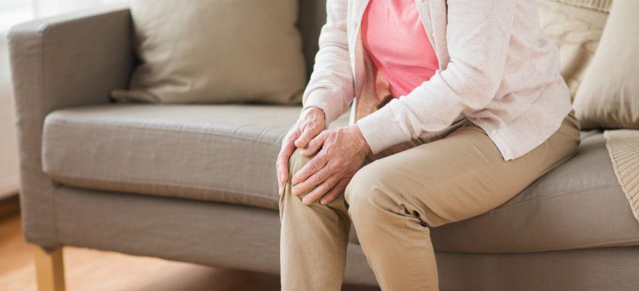 Imagem do post Osteoartrite: goiana retoma tratamento e reduz dores no joelho