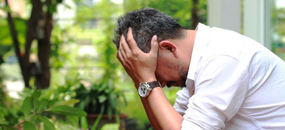 Professor consegue controlar depressão e síndrome do pânico com tratamento adequado