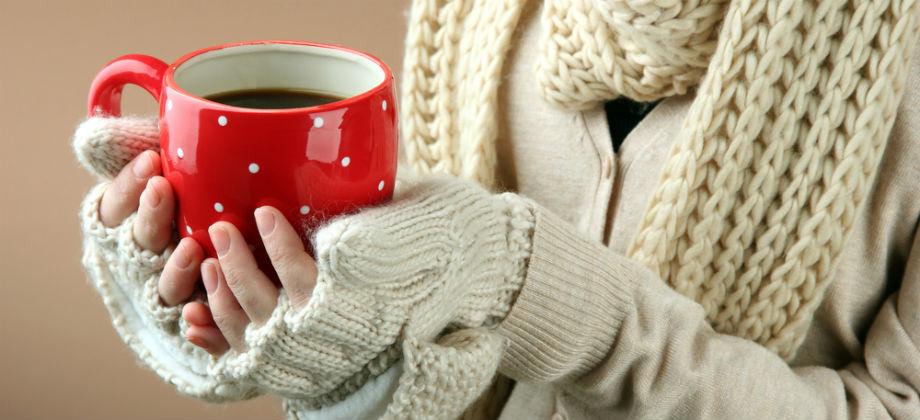 Herpes no frio: a doença é mais comum durante o inverno?