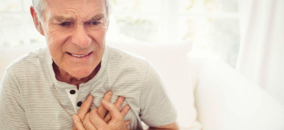 Angina: Saiba mais sobre esse sintoma, que pode indicar um ataque cardíaco