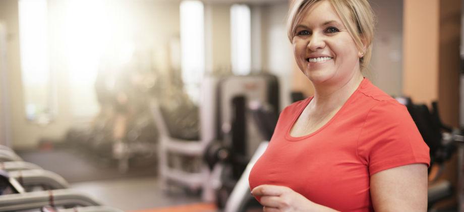 Paulistana alivia dores no corpo depois de perder 10kg com tratamento para sobrepeso