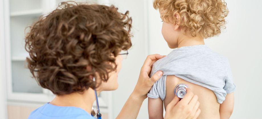 Imagem do post Quais são os sintomas de pneumonia?