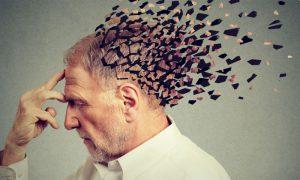 Alzheimer: perda de memória recente é sempre o primeiro sintoma?