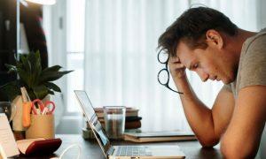 O estresse pode desencadear uma crise de asma?
