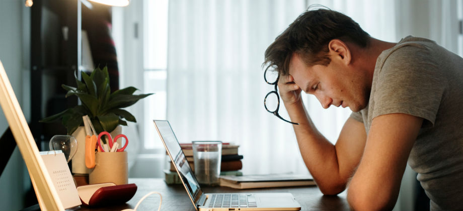 Imagem do post O estresse pode desencadear uma crise de asma?