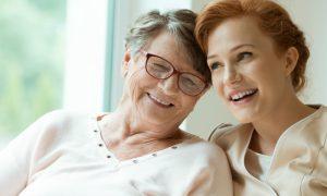 Um paciente com Alzheimer avançado ainda tem momentos de lucidez?