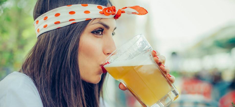 Bebida alcoólica pode atrapalhar o tratamento para pele jovem?
