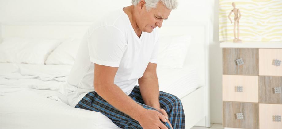 Dor nas articulações ao acordar é um sintoma da osteoartrite?