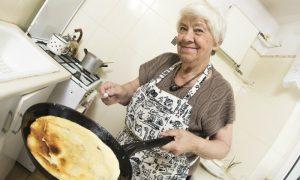 Quais atividades do cotidiano oferecem maior risco para pacientes com Alzheimer?