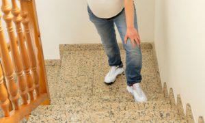 Articulações rangendo são sempre um sintoma de osteoartrite?