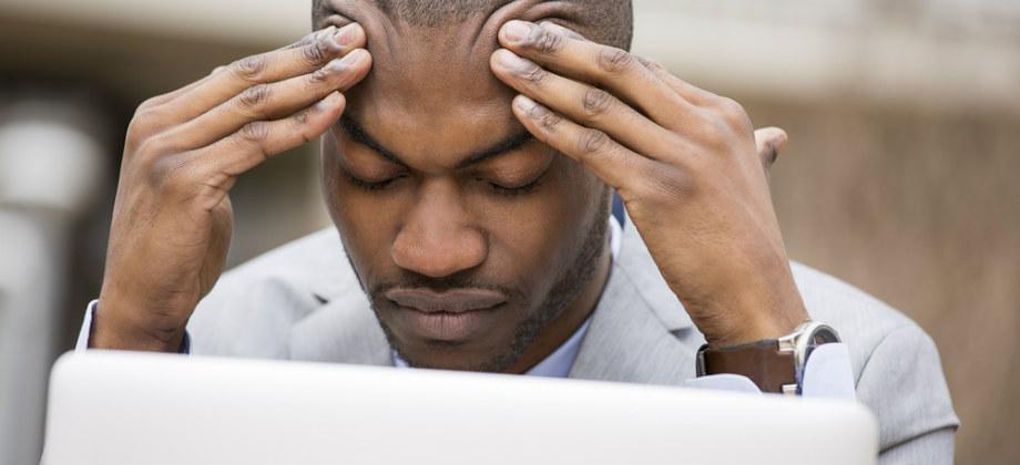 Síndrome de burnout: saiba evitar esse problema relacionado ao estresse no trabalho