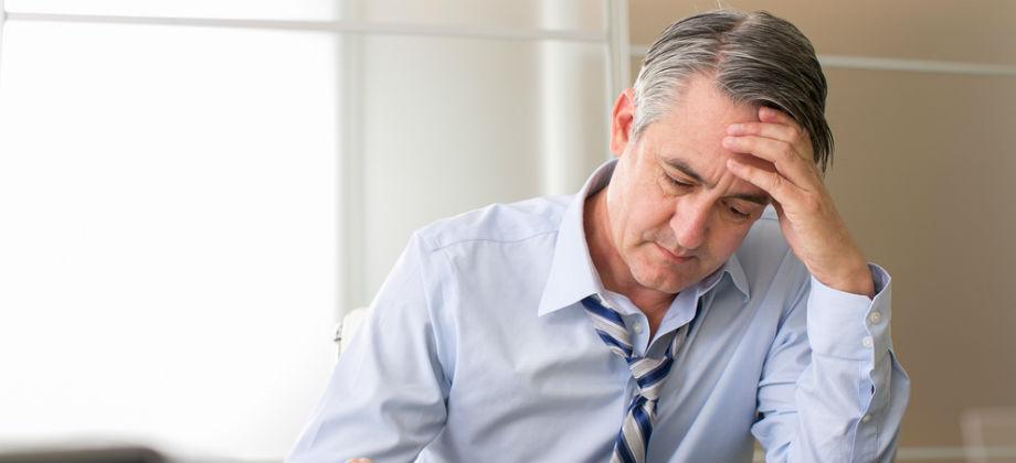 Controlar o estresse é importante para se prevenir de um segundo infarto?