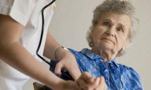Aposentada consegue controlar hipertensão seguindo tratamento
