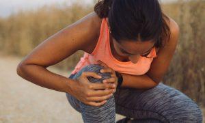 As dores no joelho podem acontecer em qualquer idade?
