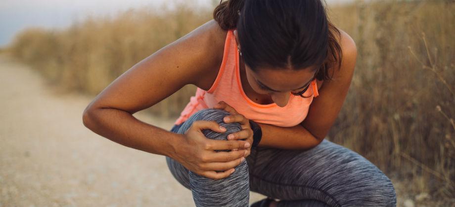 Imagem do post As dores no joelho podem acontecer em qualquer idade?