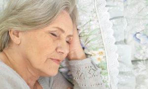 Aposentada mineira perde oito quilos em tratamento da apneia do sono
