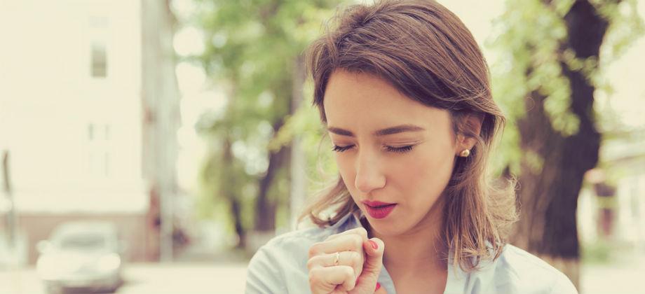 A asma não tratada pode desencadear problemas maiores no pulmão?