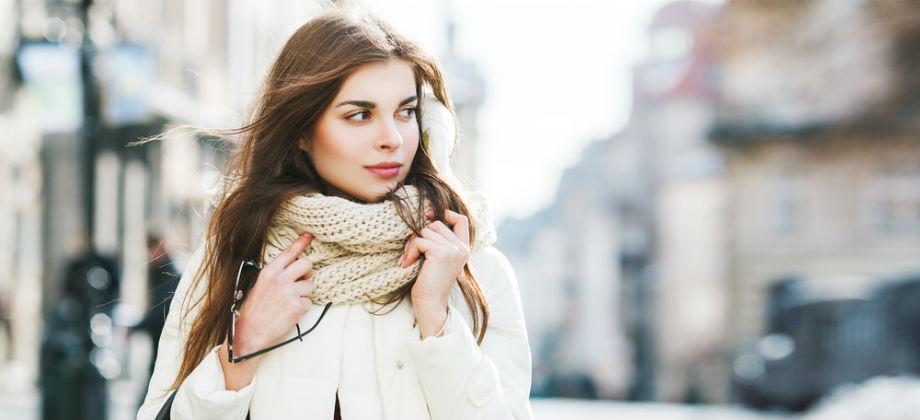 Por que o frio deixa a pele mais sensível?