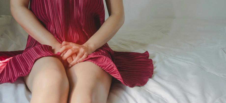 Quais são os principais sintomas do herpes genital?