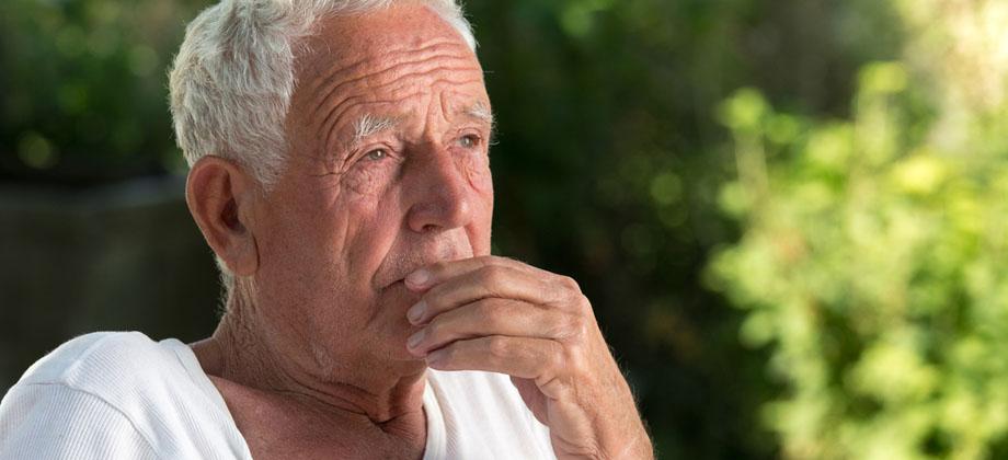 O que é demência? Só o Alzheimer pode provocar a perda de memória?