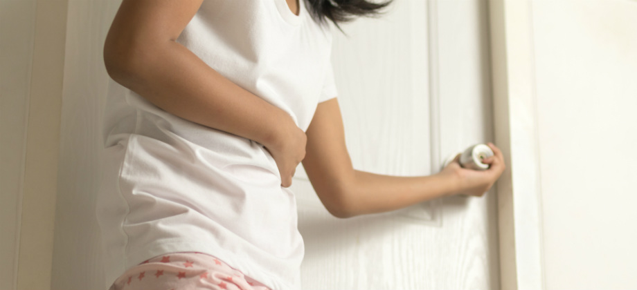 O que são parasitoses intestinais?