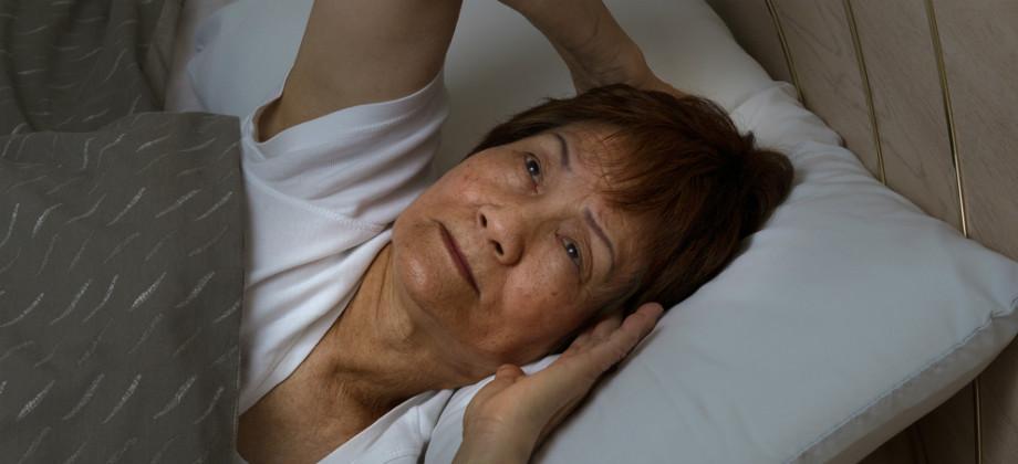 Imagem do post Insônia e imunidade: dormir pouco pode te deixar doente com frequência?