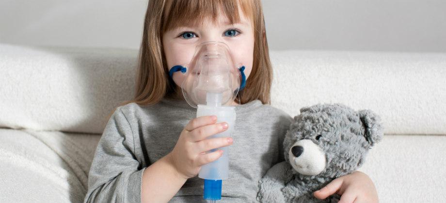 O que são nebulizadores? Eles podem auxiliar o tratamento da asma?