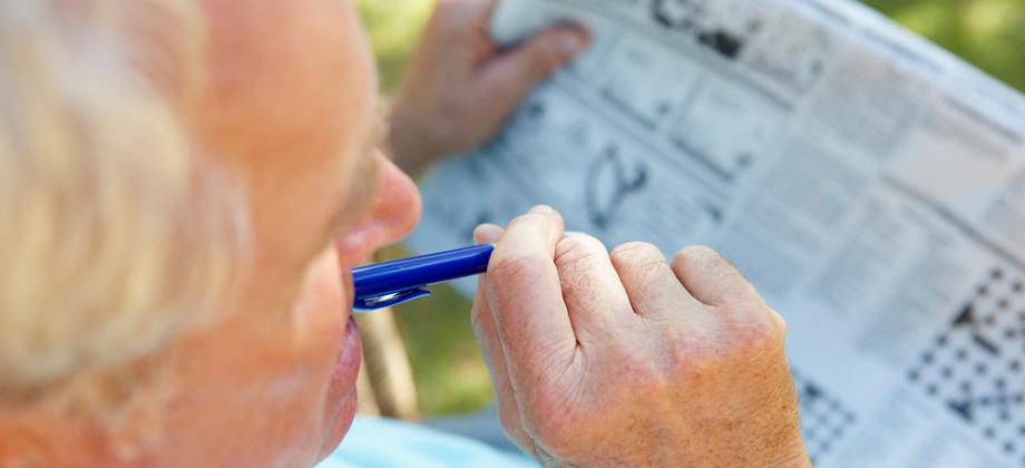 Imagem do post Quais são as atividades mais recomendadas para frear o avanço do Alzheimer?