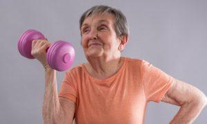 É preciso deixar de pegar peso durante o tratamento das varizes?