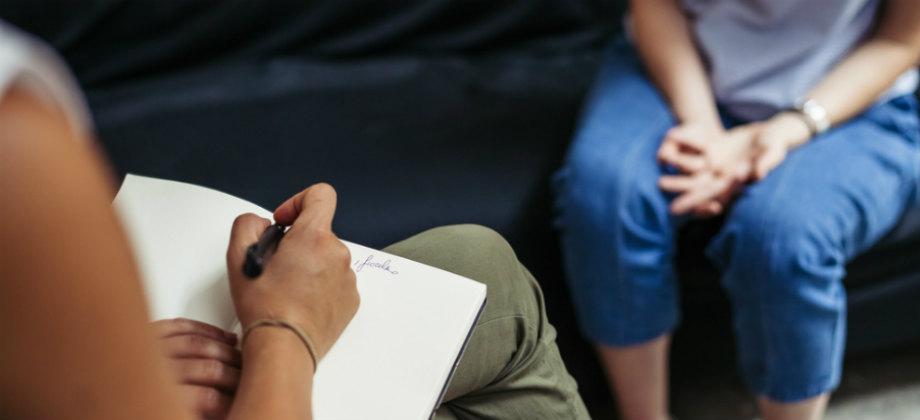Quais são os profissionais mais indicados para o tratamento da depressão?
