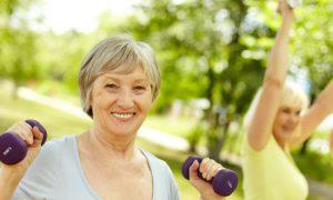 Servidora pública controla osteopenia com remédio e hábitos de vida saudáveis