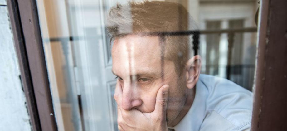 Imagem do post A fase inicial da esquizofrenia pode ser confundida com a depressão?