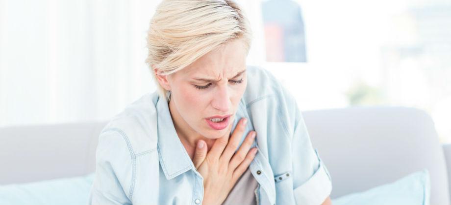 Depois de recorrer até a simpatias, professora controla asma com medicação