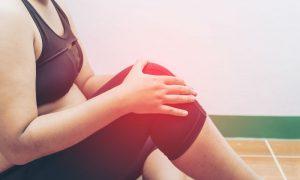Como saber se uma crepitação é sintoma da osteoartrite?