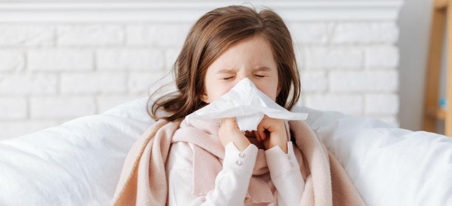 Imagem do post Como o sistema de defesa do corpo enfrenta uma doença como o resfriado?