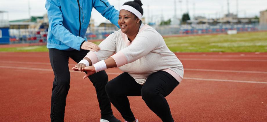 Osteoartrite: qual é a importância do agachamento no fortalecimento dos joelhos?