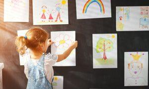 TOC infantil: como identificar os sinais em crianças?