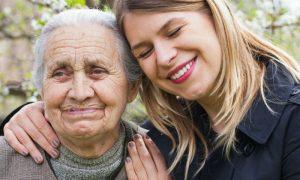 Como a doença de Alzheimer afeta a família do paciente?
