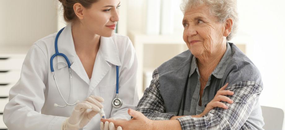 Quais são as principais complicações do diabetes?