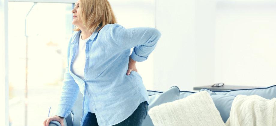 Osteoporose: a doença pode se manifestar com dor?