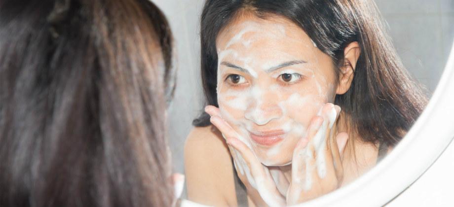 O que é o efeito rebote na pele do rosto? Por que ele acontece?