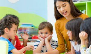 O que é a síndrome da creche? Quais são os sintomas?