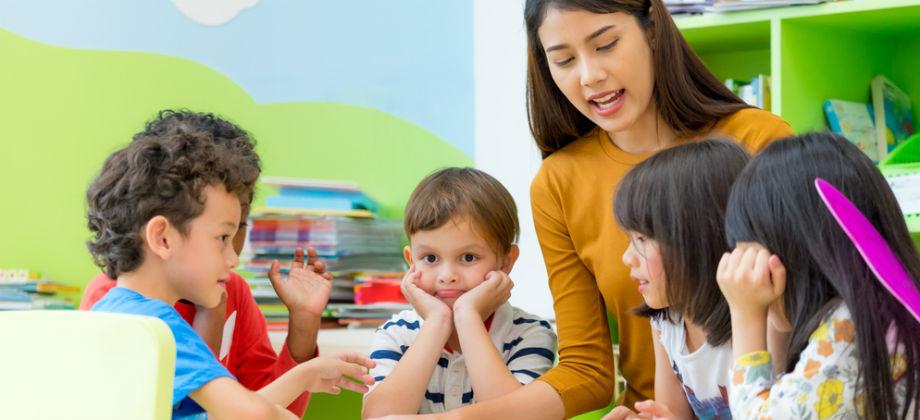 Imagem do post O que é a síndrome da creche? Quais são os sintomas?