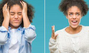 Quais são as diferenças entre alterações no humor normais e transtorno bipolar?