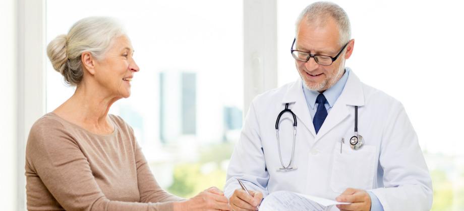 Qual é a duração do tratamento da osteoartrite?