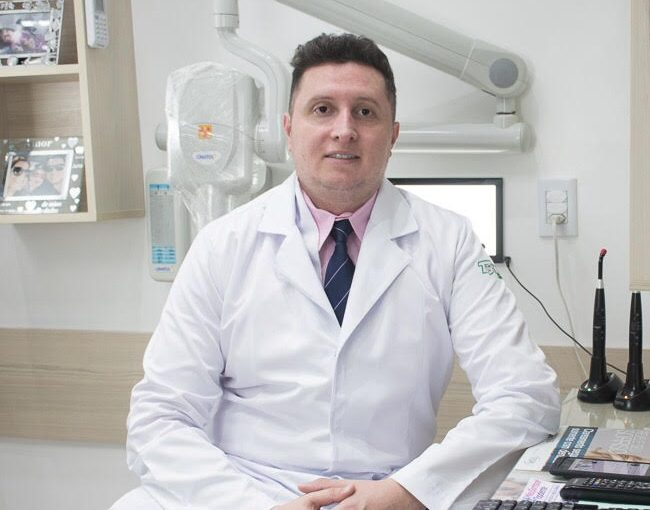 Dr. Johnathan M. Marcondes