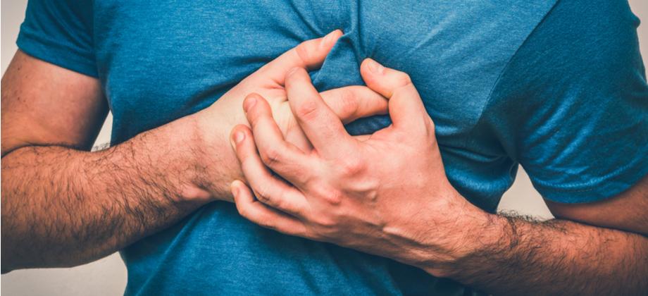 Quais são os primeiros passos na prevenção de um segundo infarto?