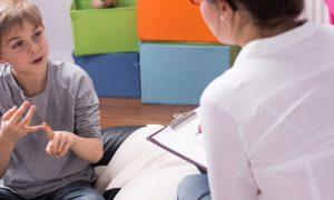 A terapia comportamental pode ajudar crianças com autismo? Como?