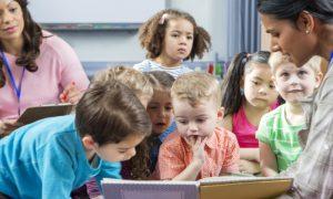A creche ajuda a fortalecer a imunidade das crianças?