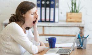 Quais são os efeitos de dormir poucas horas todas as noites?
